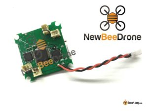 BeeBrain Cleanflight Betaflight Flight Control Tiny Whoop Inductrix micro quad