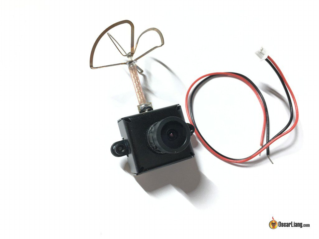 eachine ef-01 aio fpv camera vtx power cable