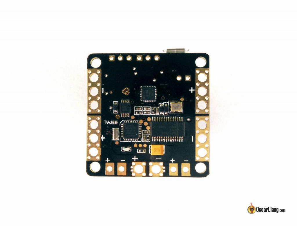 Review: PDB with integrated OSD - Arris Power Distribution Board ...