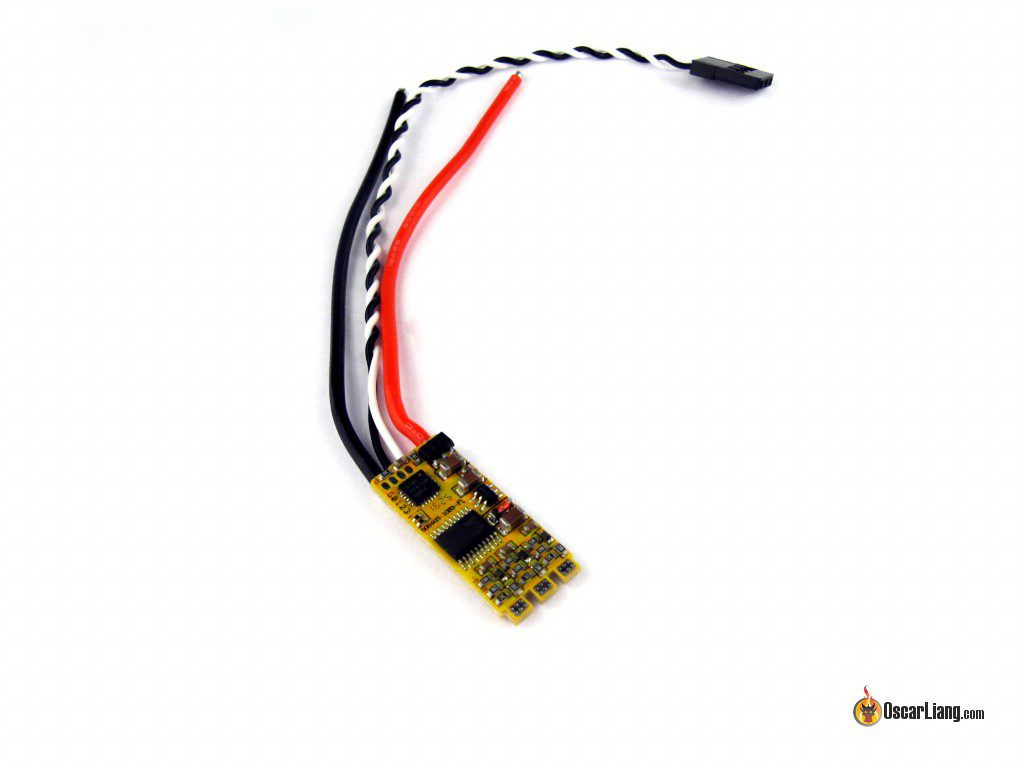 flycolor-raptor-30a-f390-esc-cables