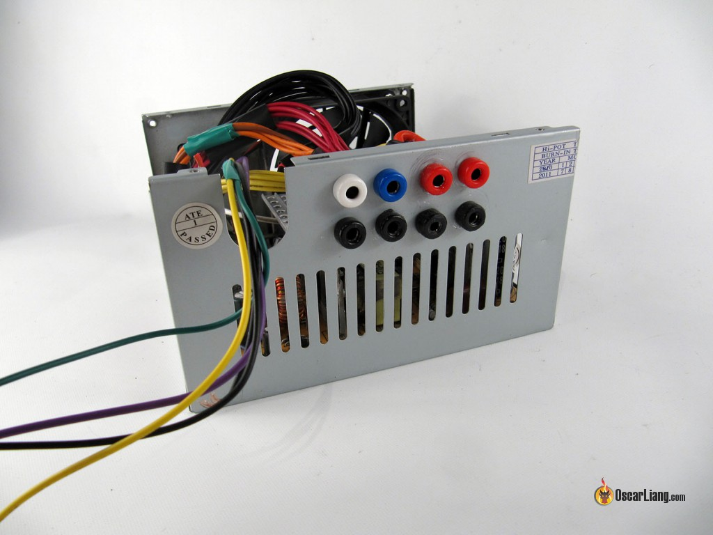 Diy Psu For Lipo Charger And Workbench Oscar Liang Powerfull Power Supply 12 V 10 Ampere Img 4783