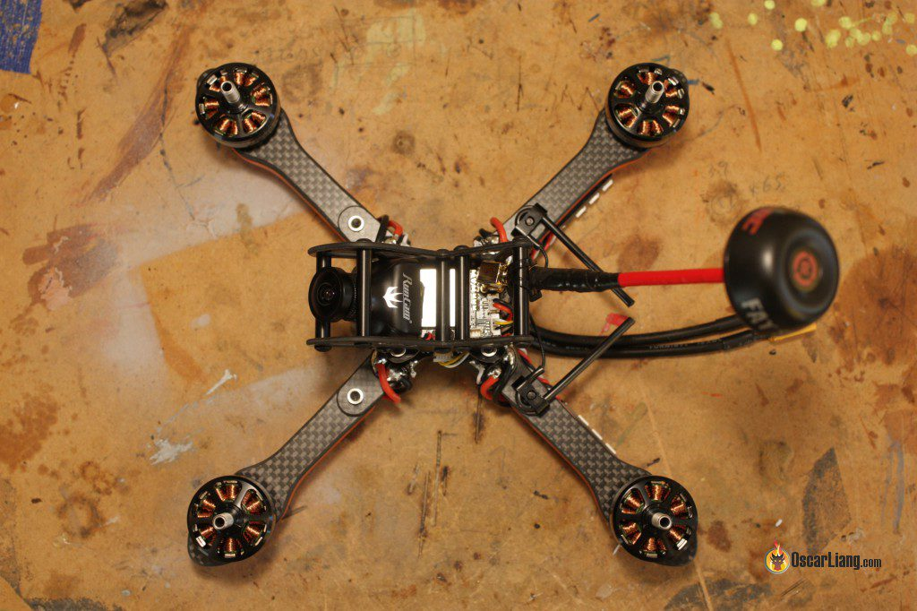 helix-zx5-mini-quad-frame-build-top