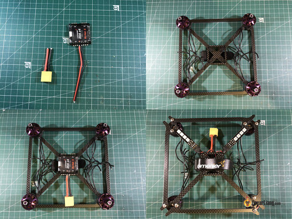 qav-ulx-racing-drone-frame-build-esc