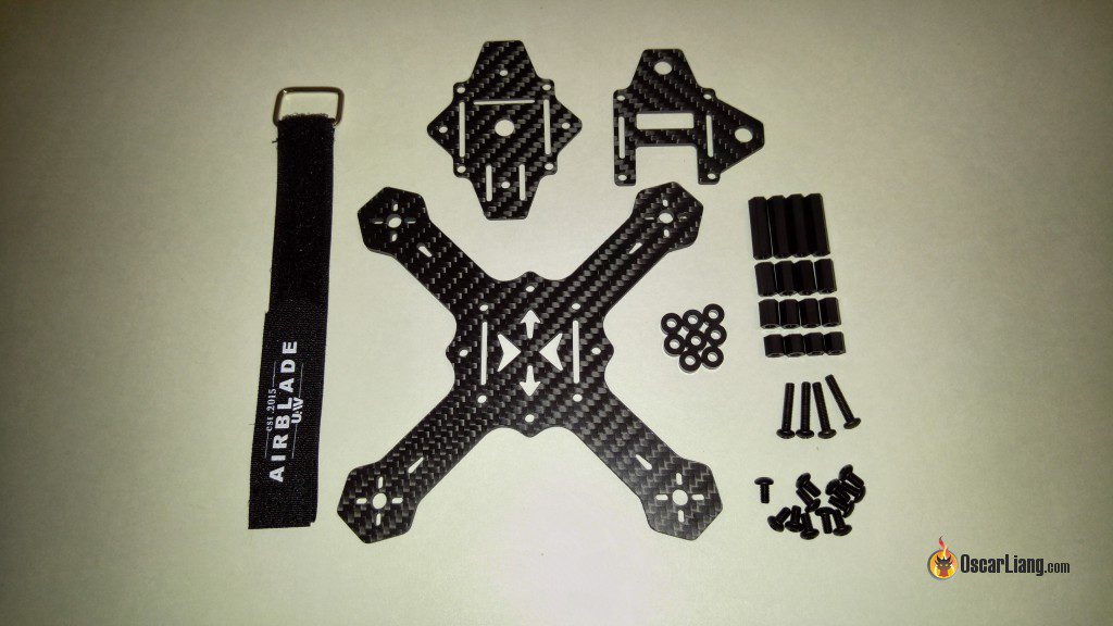 airbladex-130-x-racer-micro-quad-frame-parts