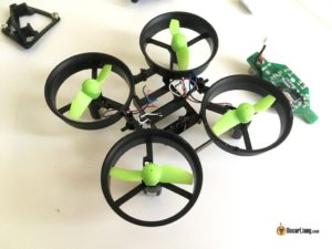 replace-e010-flight-controller-acrowhoop-fc-unsolder-motors