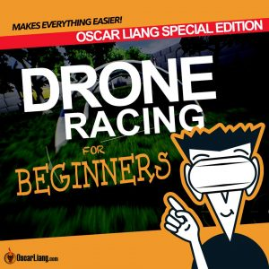Drone Racing FPV for Beginner