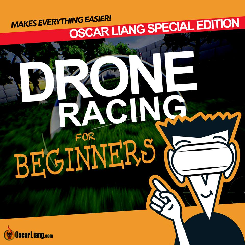How To Get Started With Drone Racing And Mini Quad Fpv Oscar Liang
