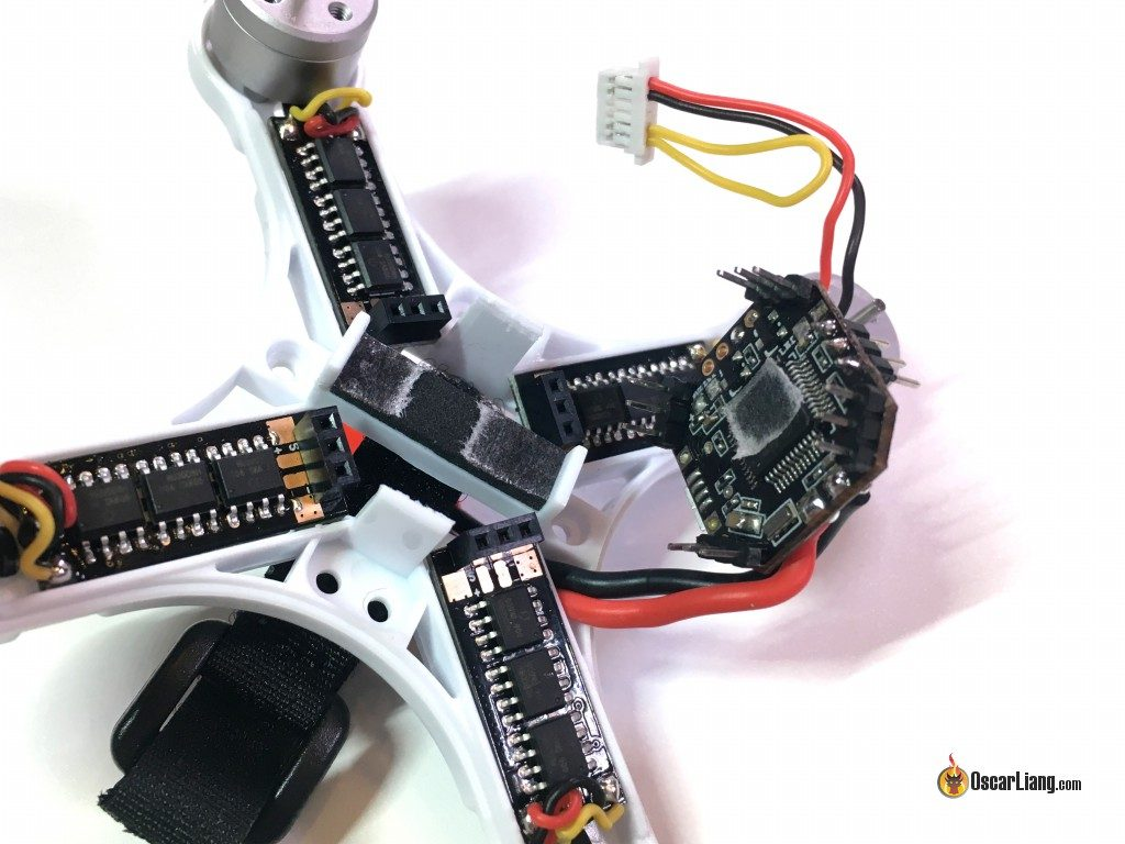 EMAX Babyhawk 85mm Brushless Micro Quad 21 1024x768 review emax babyhawk 85mm brushless micro quad oscar liang emax femto wiring diagram at n-0.co
