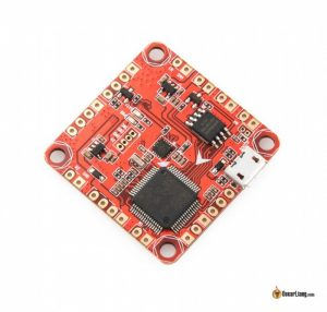 Revolt F4 FC - Best Flight Controller