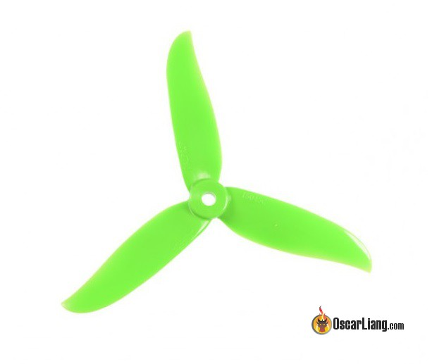 How to Choose Propeller for Mini Quad - Oscar Liang