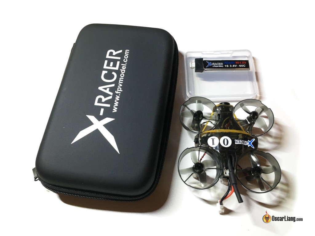 Review X Racer X1 Micro Racing Drone The Tiny Whoop Killer Adding 2 Quad Breakers Electrical Diy Chatroom Home Improvement But It Need Some Improvements