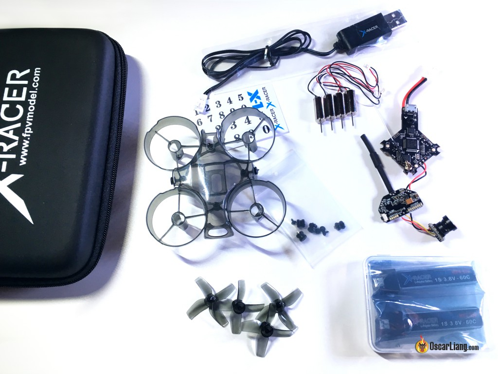 Review X Racer X1 Micro Racing Drone The Tiny Whoop Killer Adding 2 Quad Breakers Electrical Diy Chatroom Home Improvement Whats Special About