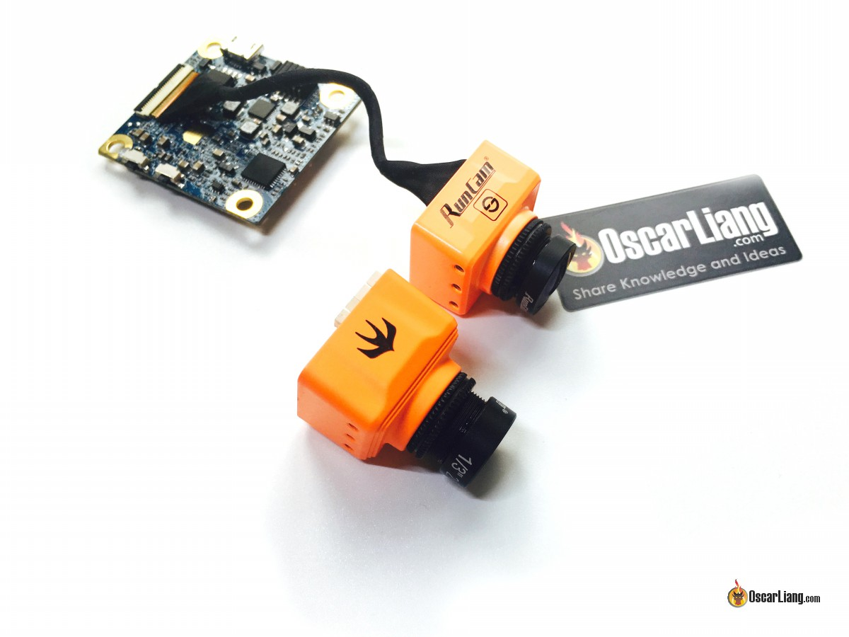 Review Runcam Split Hd Fpv Camera Oscar Liang Bec Video Wire Diagram Here Are The Mounting Solutions