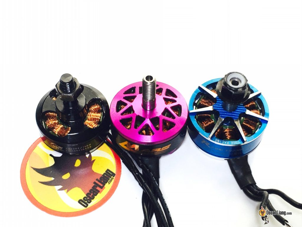How to choose Motor for Racing Drone & Quadcopter