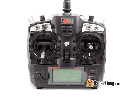 FlySky Transmitter & Receiver Buyer's Guide - Oscar Liang