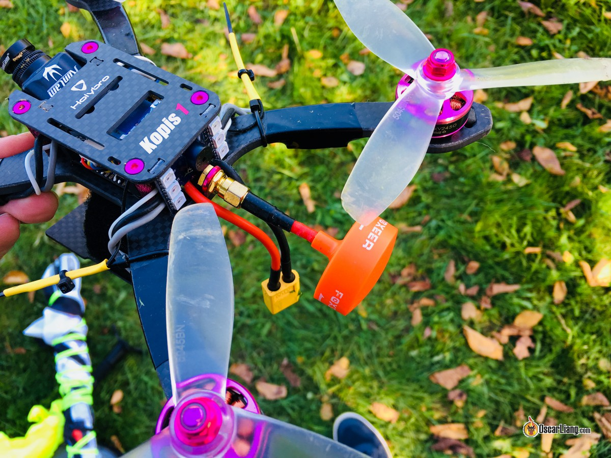 Blog - 15 Things You Must Check Before Flying A FPV - Gens Ace