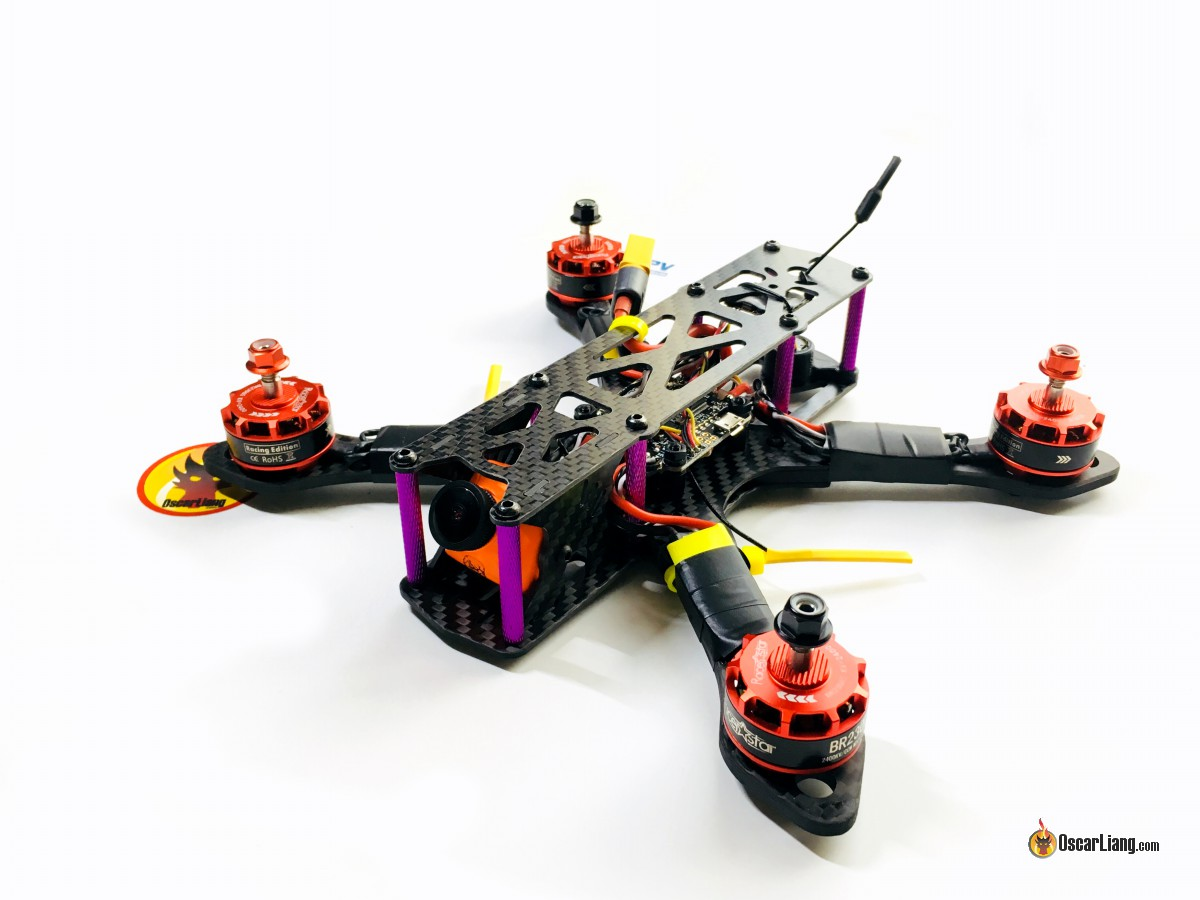 The Best Quadcopter For Beginner To Start Out Oscar Liang