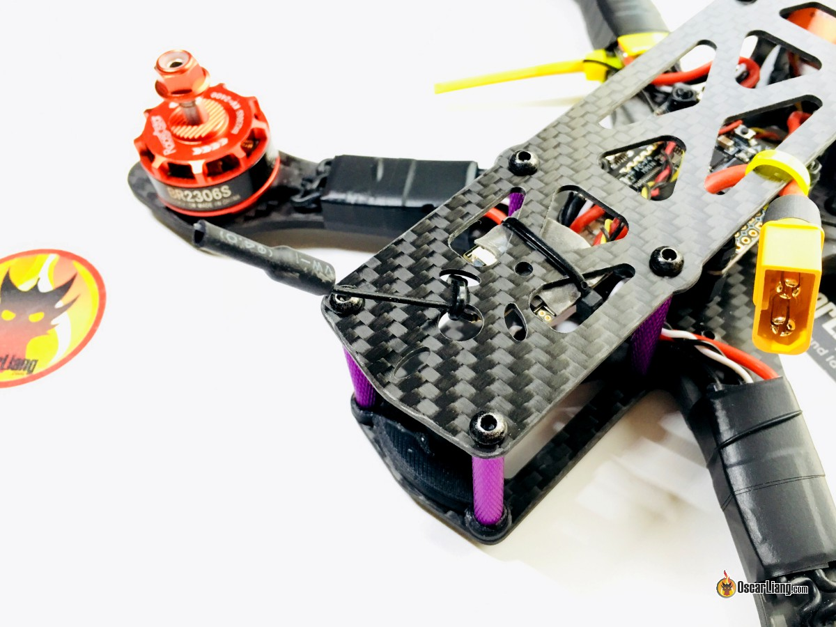How to build a Racing Drone (FPV Mini Quad) Beginner Guide - Oscar Liang