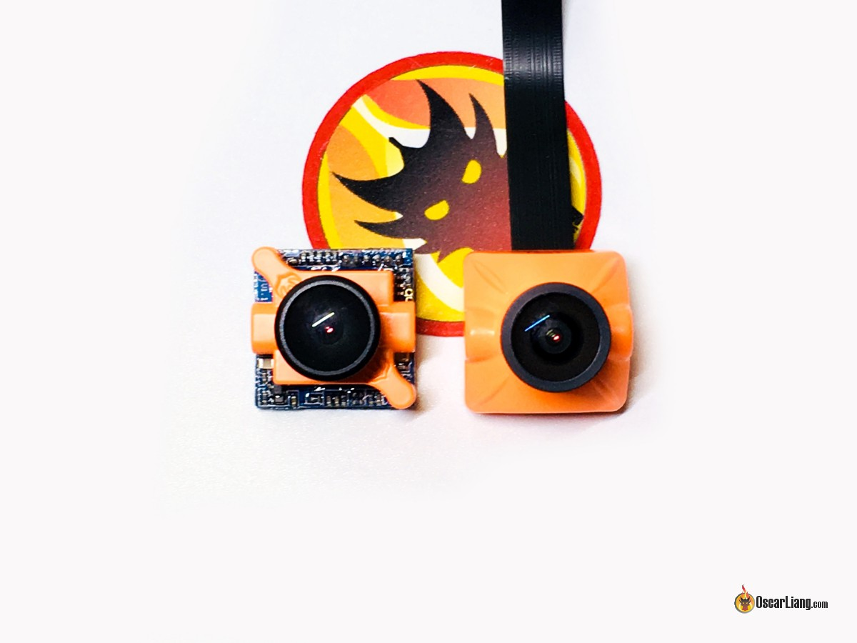 Review: Runcam Split Mini FPV/HD Camera - Oscar Liang