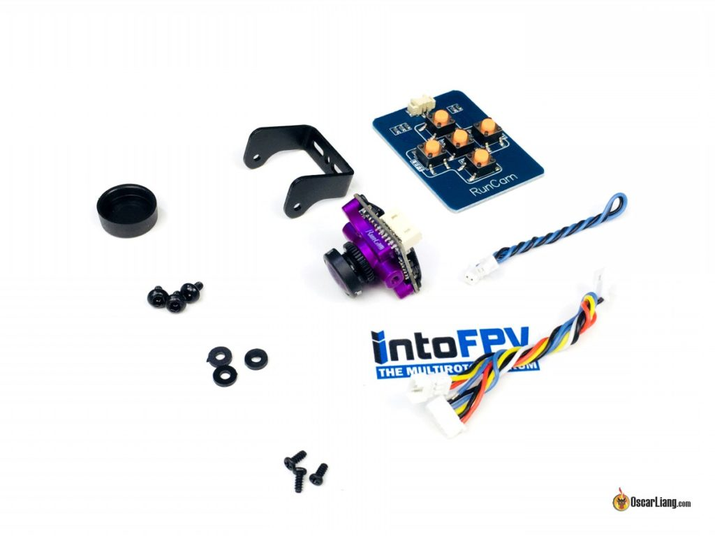 Micro Sparrow 2 package