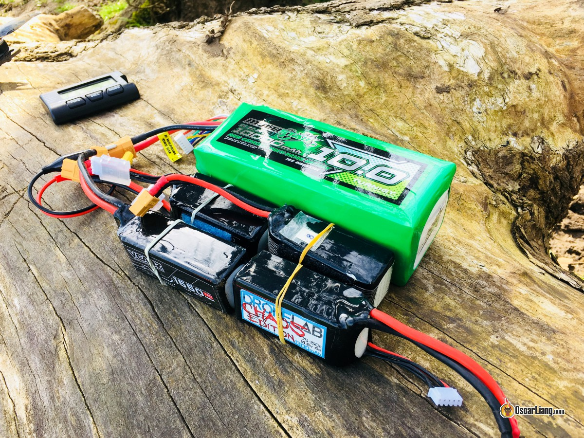 Charging Lipo Batteries In The Field For Fpv Mini Quad Oscar Liang Multi Cell How To Charge Your Packs Can Be Safer By Keeping And A Smaller Number Of