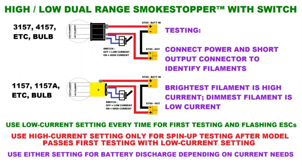 Build A Smoke Stopper For Mini Quad And Drones