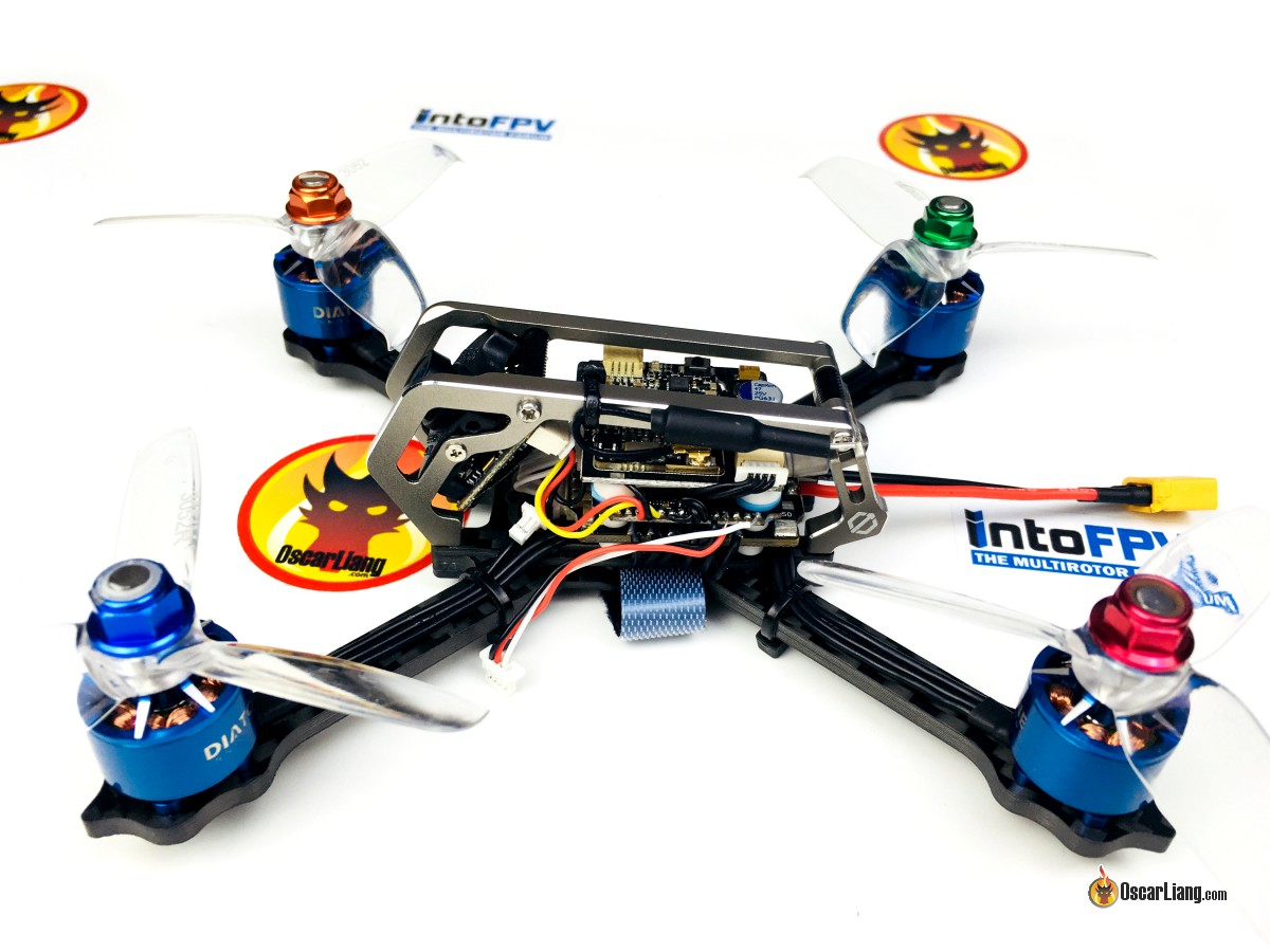 Review Diatone Gt M3 Racing Micro Quad Oscar Liang Quadcopter Wiring Diagram Diatones Recent Pre Built Models Are All Shipped With Tbs Unify Pro Video Transmitters They Could Probably Have Saved 20 30 By Using A Generic Vtx Just