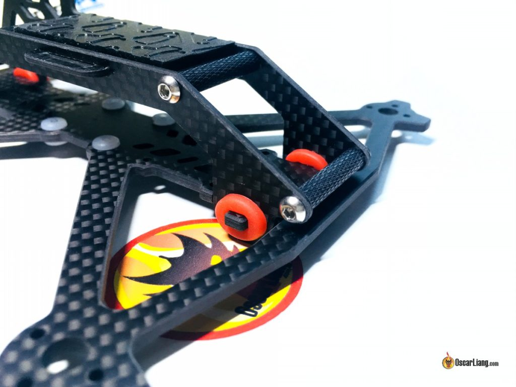 Ummagawd Acrobrat Build With Runcam Split Mini V2 Oscar