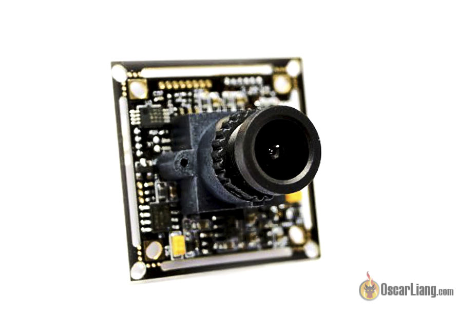 How To Choose FPV Camera For Quadcopters and Drones - Oscar