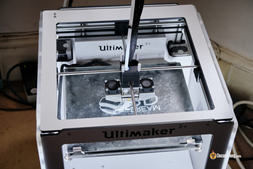 Tips for Printing TPU/NinjaFlex Better with Ultimaker 2+ 3D