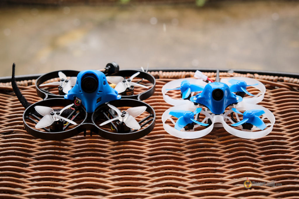 how do i flash firmware to my mantis 85 drone