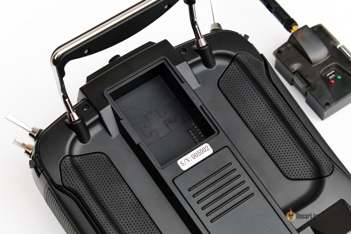 Review: Jumper T16 Radio Transmitter - Oscar Liang
