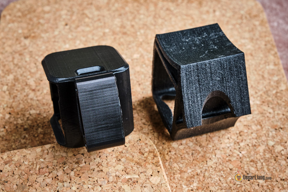 Keep 3D Filament Dry and Improve Print Quality - Oscar Liang