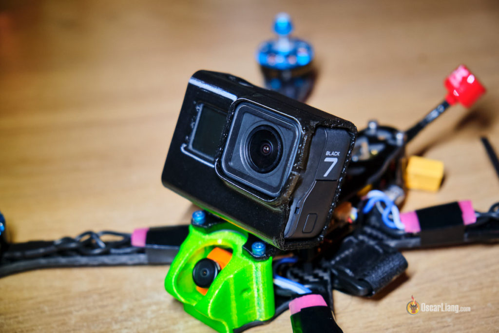 Using GoPro 7 HyperSmooth for FPV is Cheating! - Oscar Liang