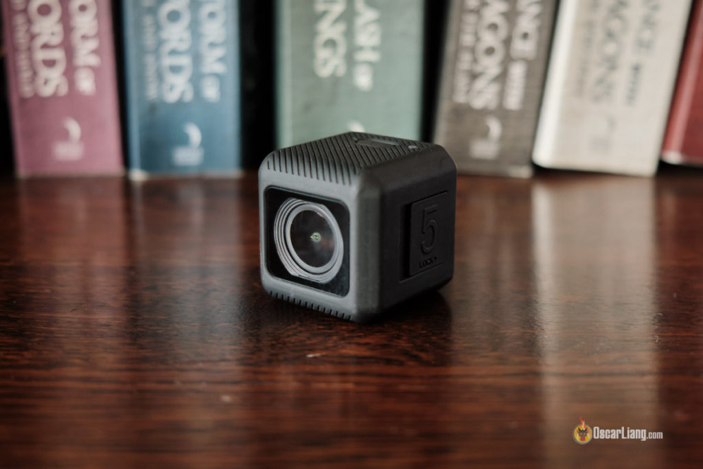 Review: Runcam 5 HD Camera | The New Session 5? - Oscar Liang