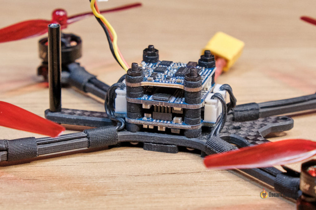 iFlight Turbobee 120RS 136RS FC Stack