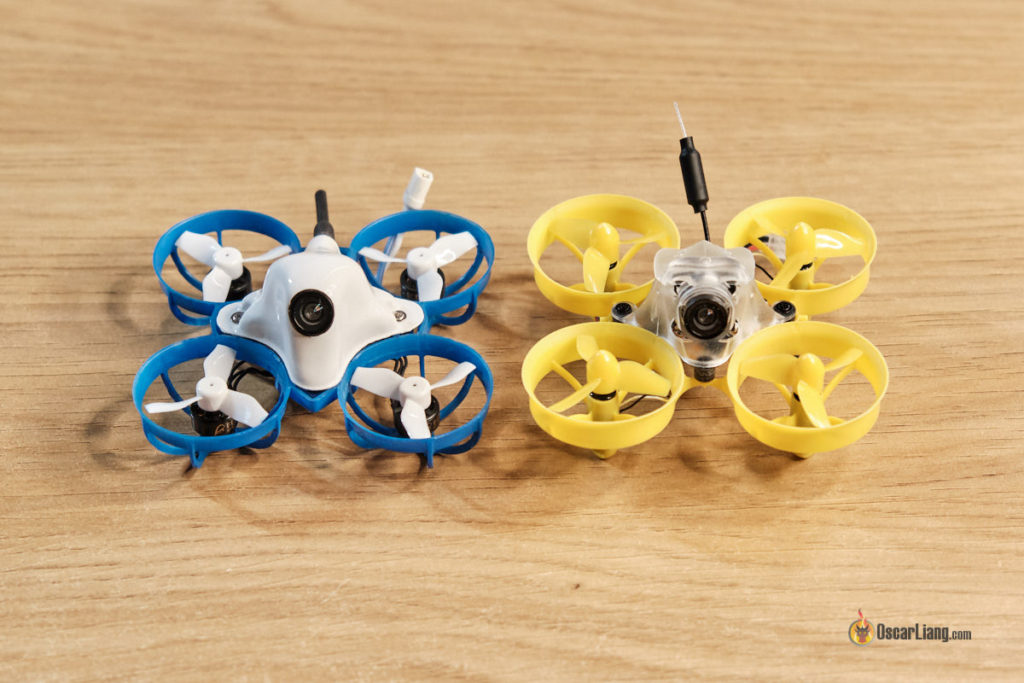 best tiny whoop round up comparison
