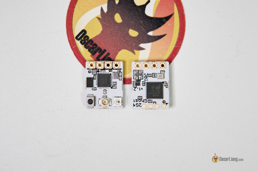 ImmersionRC Ghost receivers