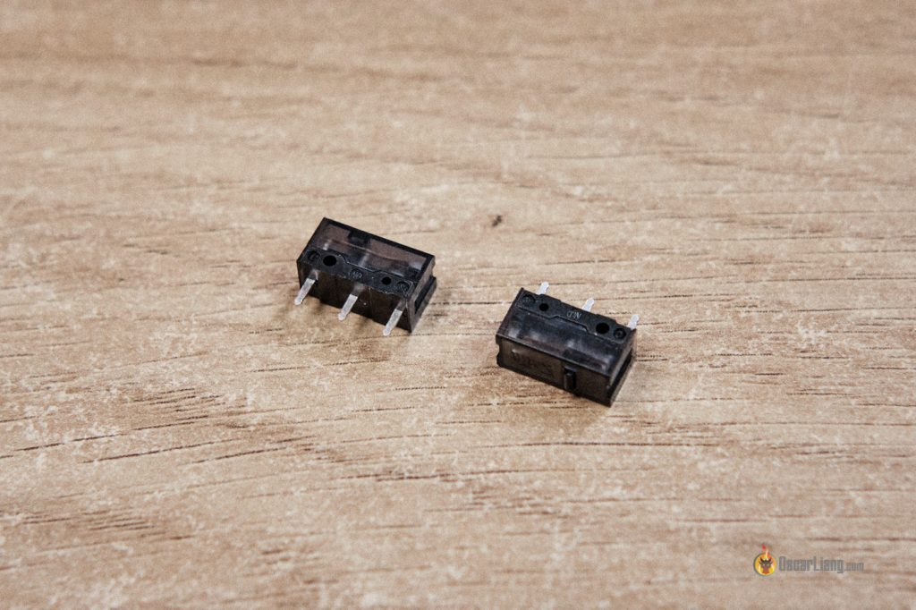 Mouse Micro Switch Kailh Gm8.0